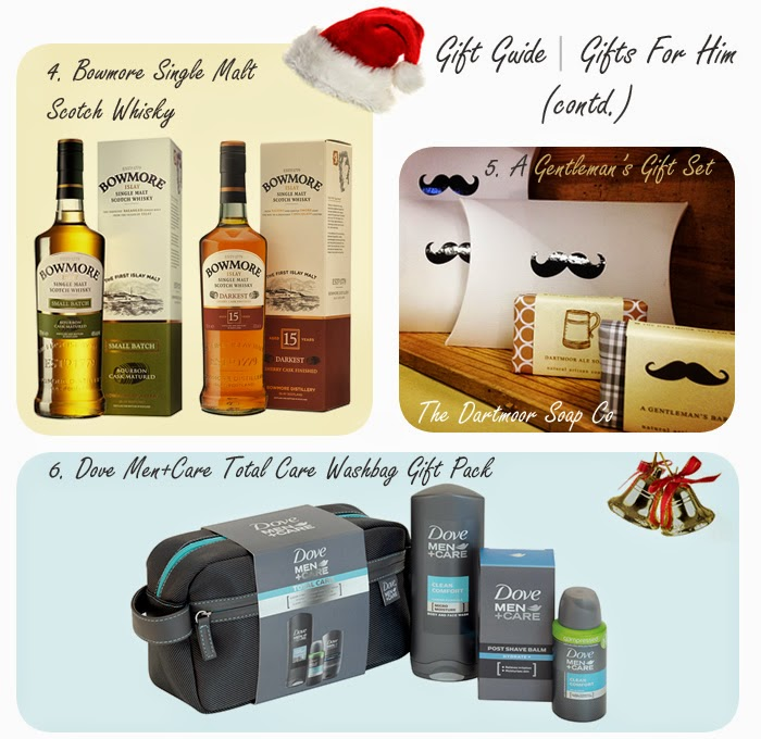Gifts For Him | Christmas 2014 Gift Guide