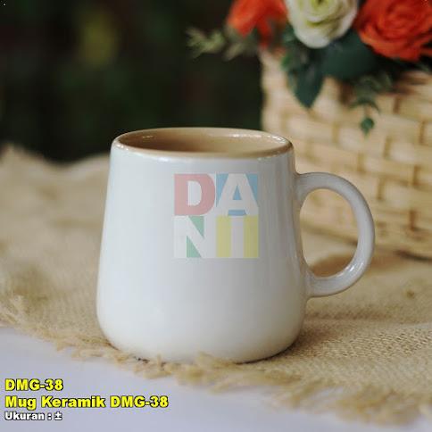 Mug Keramik DMG-38