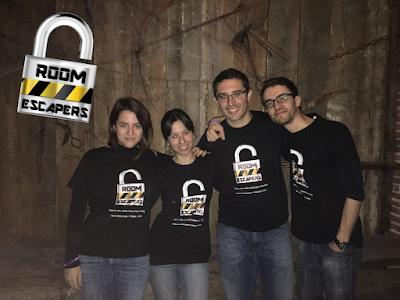 Blog Candados Escape Room Barcelona