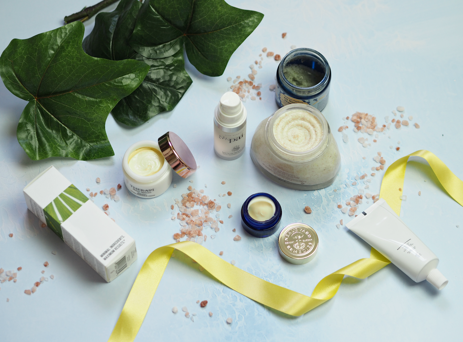 Understanding What 'Organic Beauty' Really Means & How You Can Shop Savvy