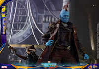Yondu 1/6 de Guardians of the Galaxy - Hot Toys