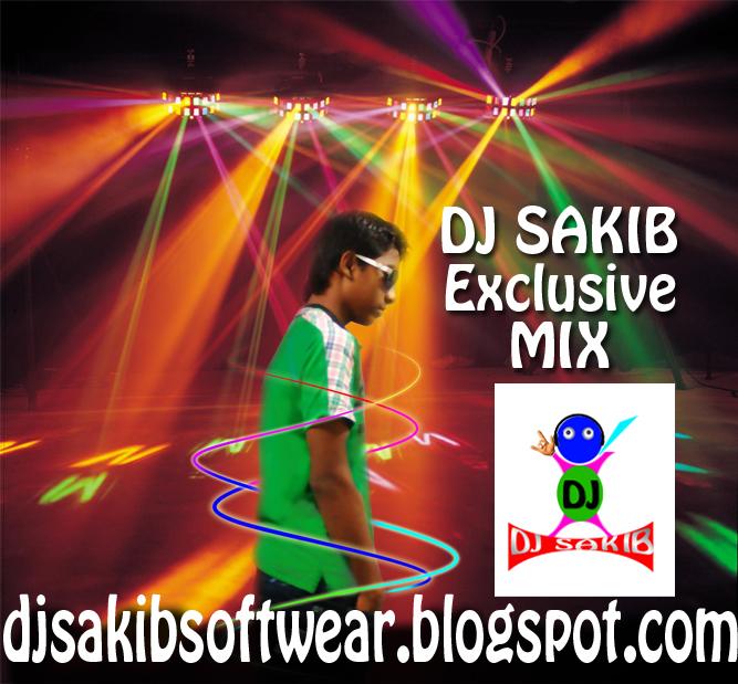 Iam A Rider Dj Mix Song Mp3: DJ Sakib ''''Sakib Softwear