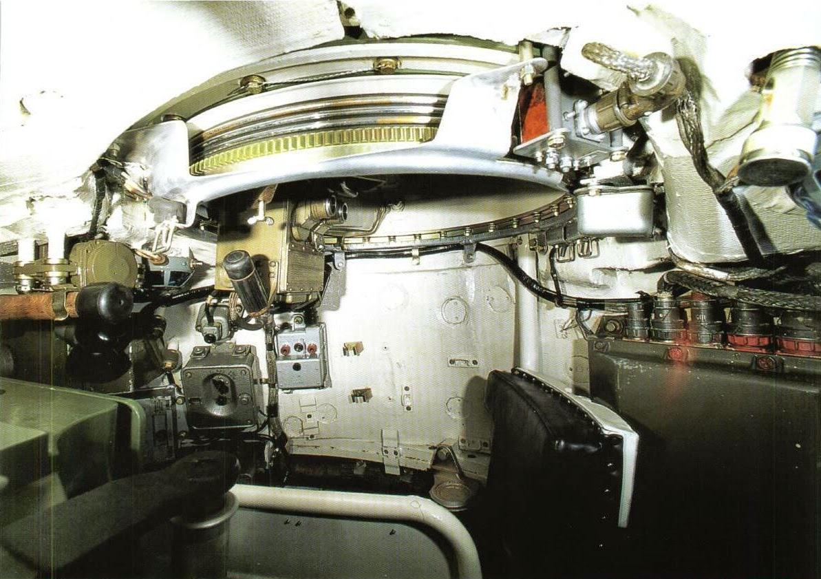Tankograd T 72 Part 1 Mm 3000 Joystick Wiring Diagram Once The Turret Is Slewed Towards Target Gunner Will See Lay Gun More Precisely And Then Engage It Worth Noting That While