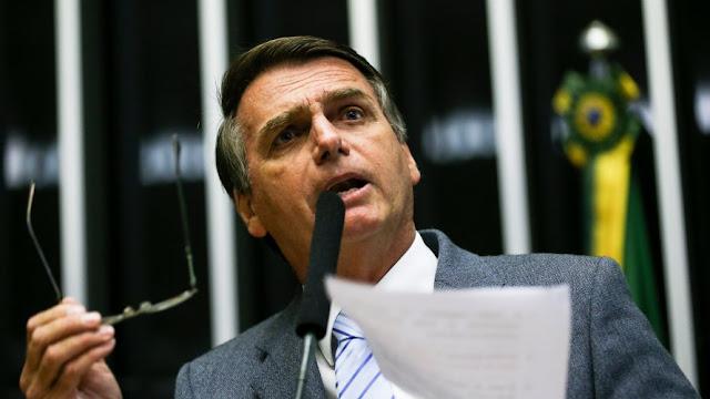Bolsonaro quer conversar com Alvaro Dias, Daciolo e Partido Novo
