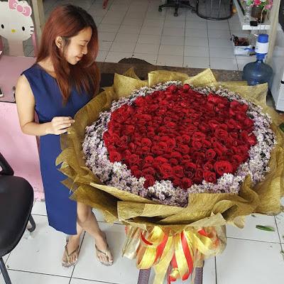 bouquet bunga murah surabaya, toko hand bouquet di surabaya, jual hand bouquet wedding surabaya