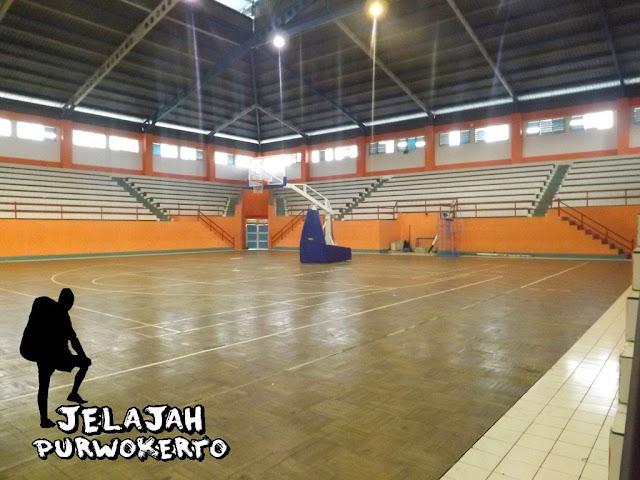 aula basket dan voley