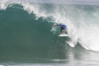 16 Miguel Pupo Quiksilver Pro France foto WSL Laurent Masurel
