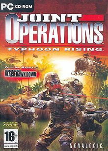Joint Operations Typhoon Rising Free Download