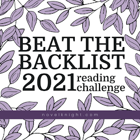 2021 Beat The Backlist