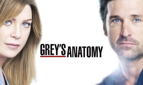 5 Motivos Para Assistir Greys Anatomy Tay Barboza
