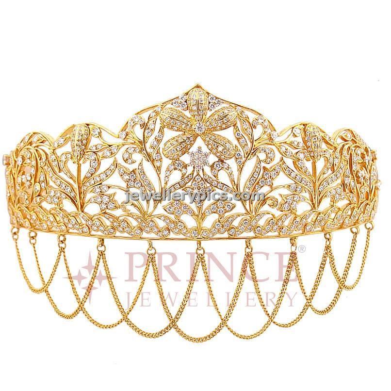 prince jewellery designs