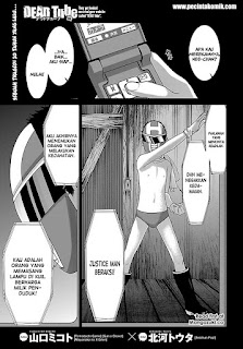 Download Dead Tube Chapter 34  Bahasa Indonesia