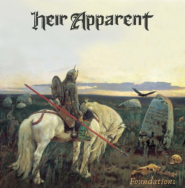 Heir Apparent - Foundations