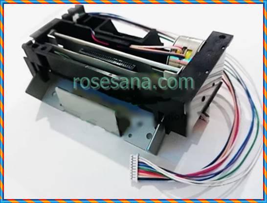 2R Hardware & Electronics: Seiko Thermal Printer LTPF347F-C576-E