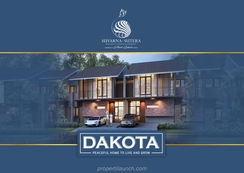 Cluster Dakota Suvarna Sutera