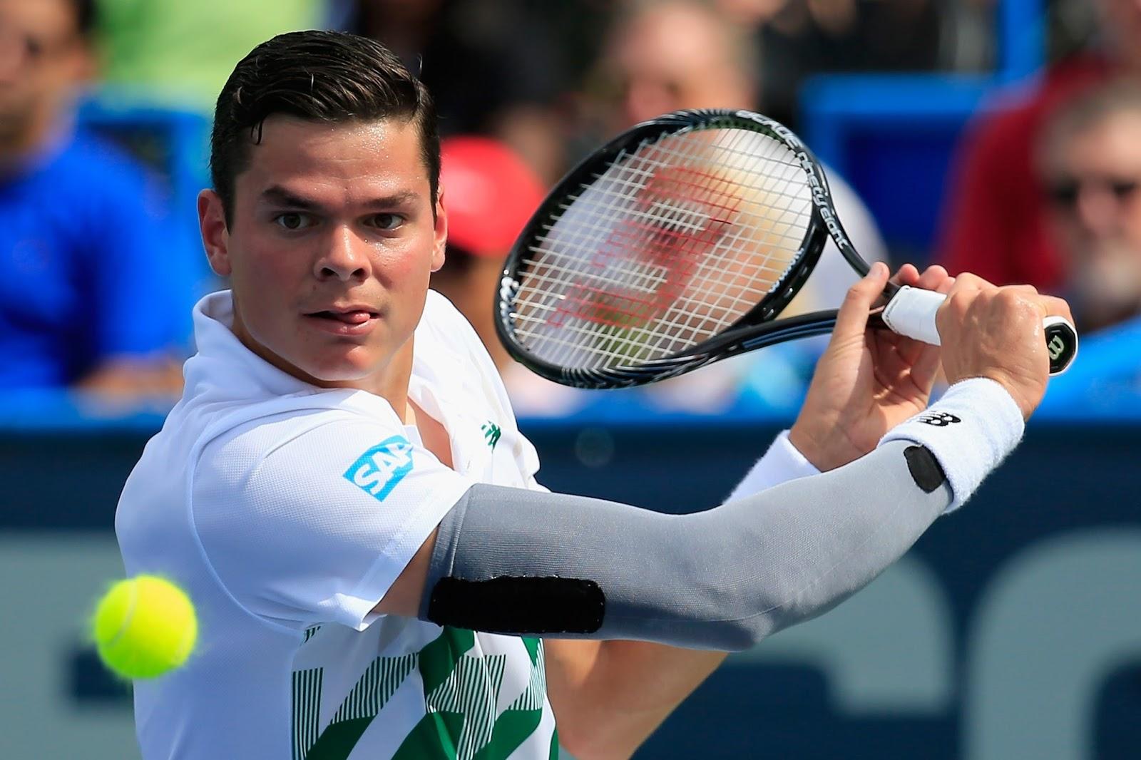 Теннис Чемпионат Прогнозы