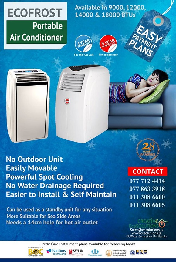 Room Air Conditioner Price In Sri Lanka