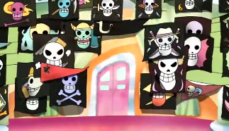 One Piece Episódio 330