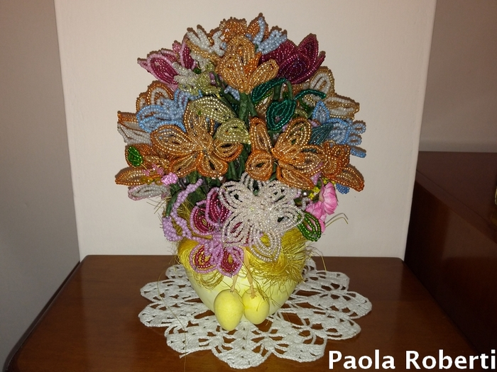 Il blog della nonna Paola