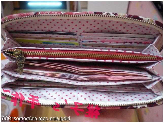 Портмоне своими руками. Purse DIY tutorial sewing