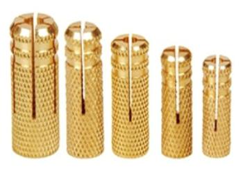 Brass-Anchors