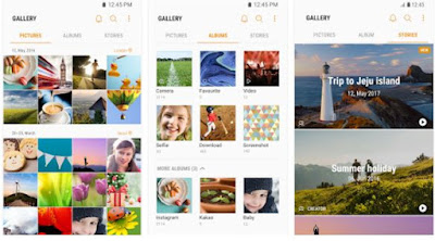Samsung Gallery Apk For Any Android