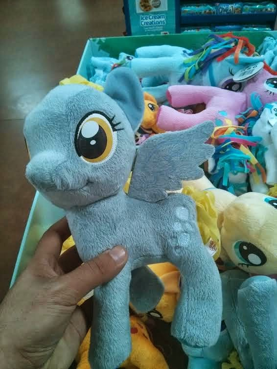 Derpy Funrise Plush