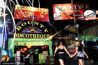Rekomendasi Klub Malam dan Diskotik Di Bali Terbaik