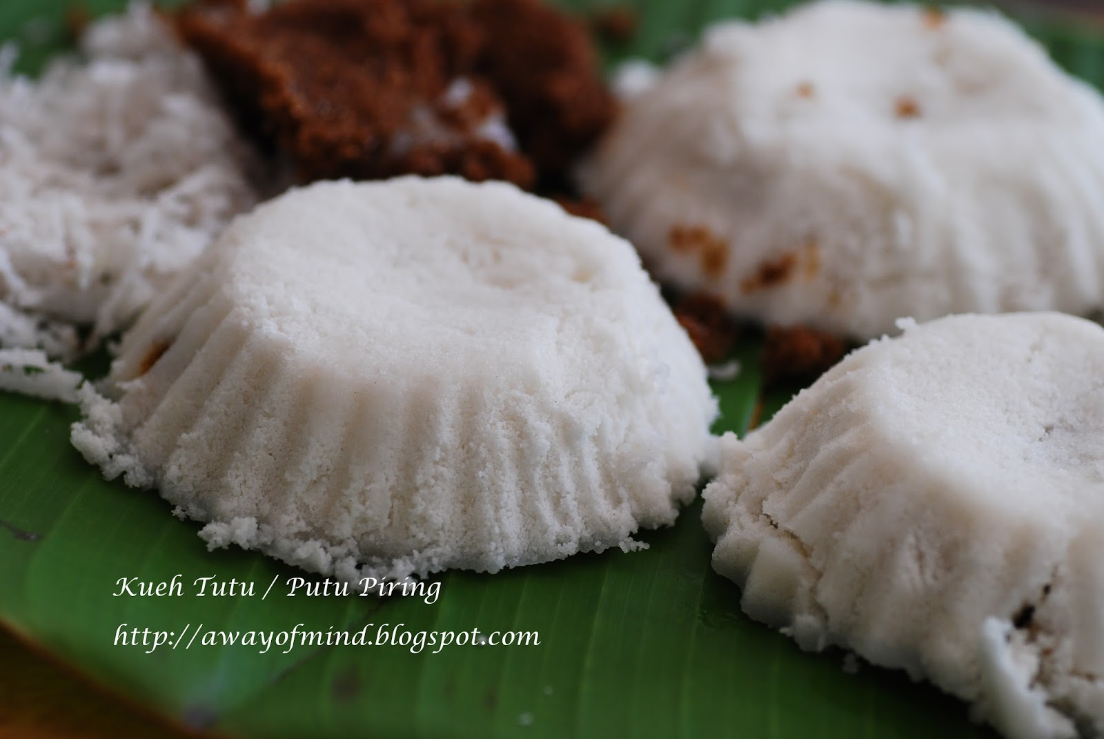3 If You Do It Right The Kueh Tutu Will Stay Soft And Not Turn Hard I Checked My Last Piece Of After 4 Hours Stays Fluffy