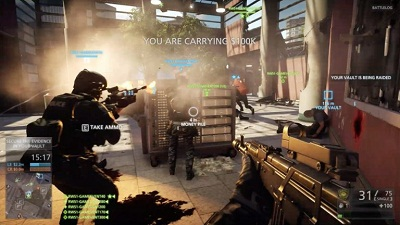 Battlefield Hardline Pc Game Free Download