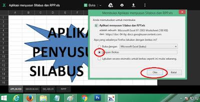 Aplikasi Penyusun RPP dan Silabus Otomatis Download Aplikasi Untuk Penyusunan RPP dan SILABUS Otomatis Dengan GRATIS