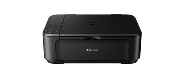 Download Canon PIXMA MG3520 Black Printer Driver