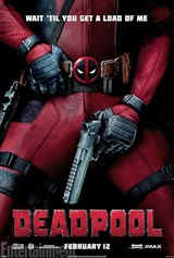 Deadpool - Legendado