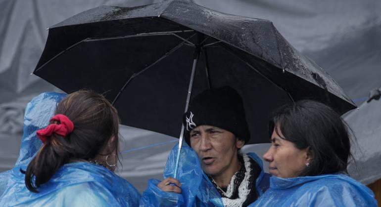 ICBF y madres comunitarias llegan a acuerdo tras 11 días en paro