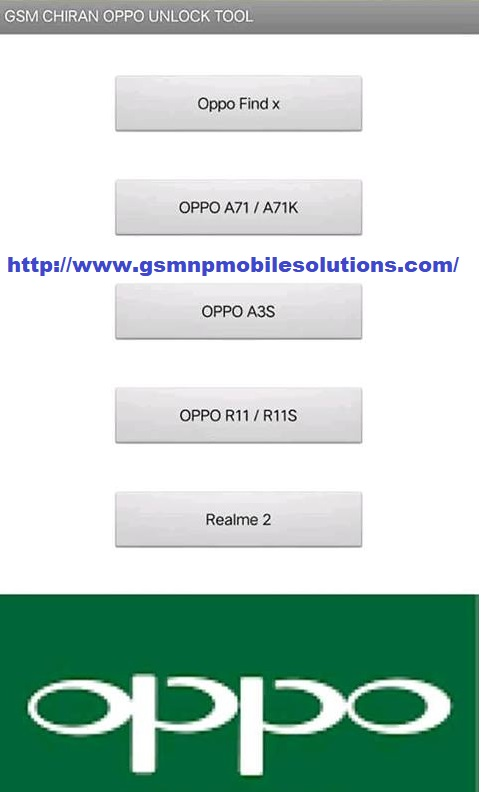 MT6763 Oppo A83 2018 CPH1729 CM2 Read Full Factory Firmware Download