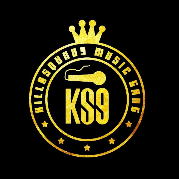 KillaSquad9 (KS9) Music Group Unveils Their New Logo
