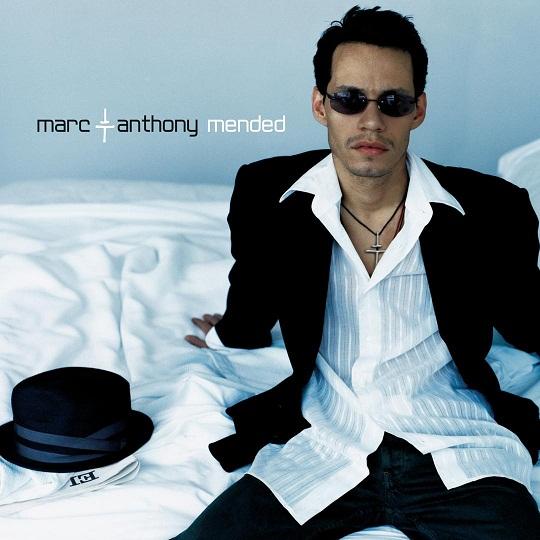 Biodata Marc Anthony