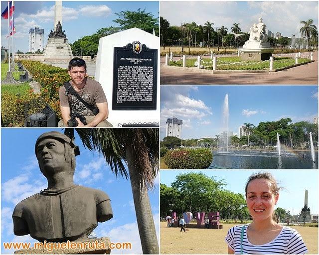Parque-Rizal-Manila
