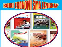 Buku Paket Ekonomi Kelas 12