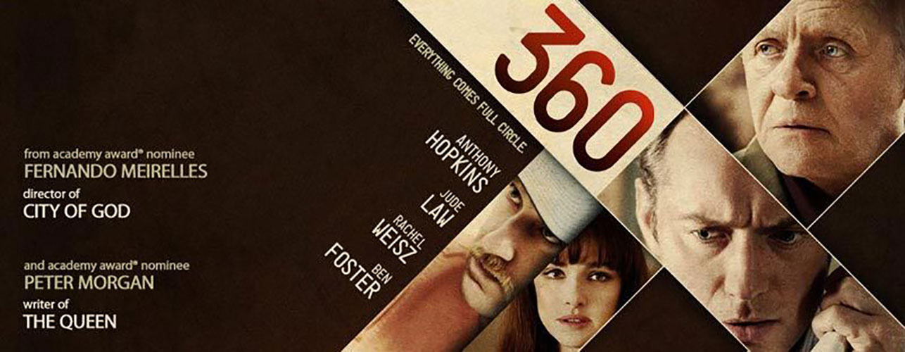 360. Juego de destinos (2011)