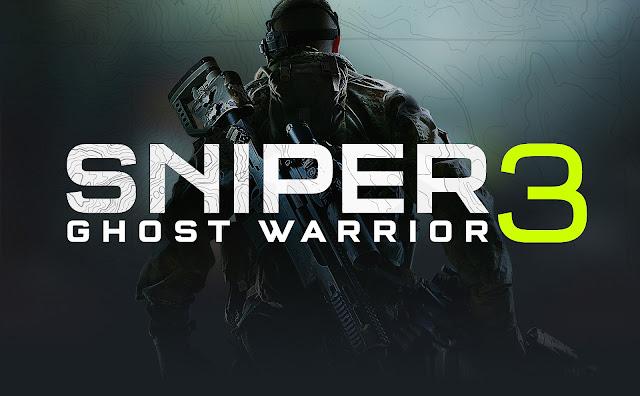 الكشف عن العرض الرسمي الجديد للعبة Sniper Ghost Warrior 3