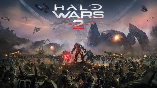 Spesifikasi Halo Wars 2
