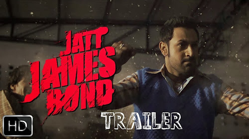Jatt James Bond (2014) Full Theatrical Trailer Free Download And Watch Online at worldfree4u.com