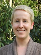Maureen MacConnell - Program Director