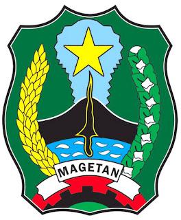 Gambar Logo Kabupaten Magetan