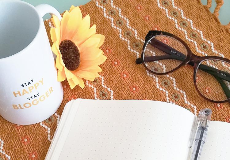 Perché il blog ha poche visite?