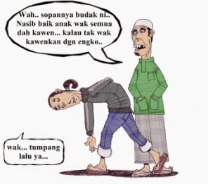 Kesantunan Bahasa