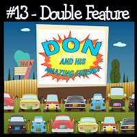 Episode #13 - DRIVE-IN!