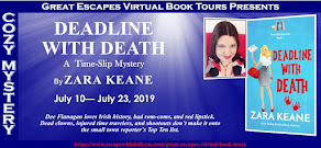Deadline with Death – 23 July