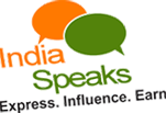 India Speaks - Express. Influence. Earn